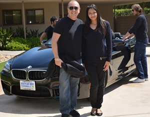 Luxury Car Rentals in Palm Springs  Rent a Luxury Car in Palm Springs
